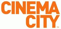 Cinema City Promenada logo.