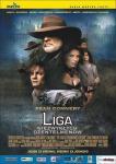 Plakat filmu Liga niezwykłych dżentelmenów