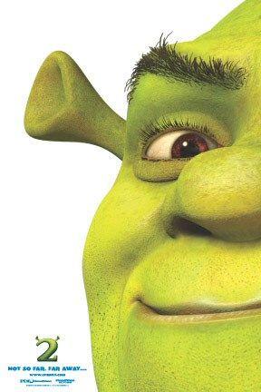 Shrek 2 Repertuar Kin Kraków