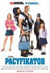 Plakat filmu Pacyfikator