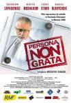 Plakat filmu Persona non grata