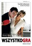 Plakat filmu Wszystko gra (2005)