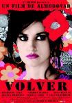 Plakat filmu Volver