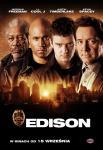 Plakat filmu Edison