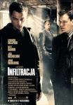 Plakat filmu Infiltracja