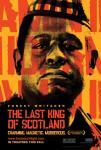 Plakat filmu Ostatni król Szkocji