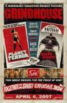 Plakat filmu Grindhouse vol.1. Death Proof