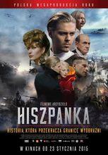 Plakat filmu Hiszpanka