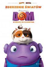 Plakat filmu Dom