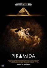 Plakat filmu Piramida