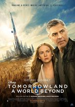 Plakat filmu Kraina jutra