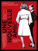 Plakat filmu Nowa dziewczyna