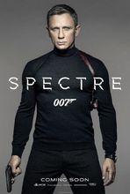 Plakat filmu Spectre