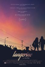 Plakat filmu Mandarynka