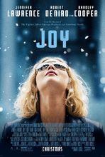 Plakat filmu Joy
