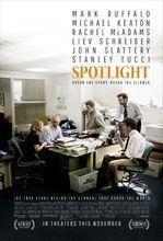 Plakat filmu Spotlight