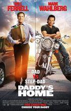 Plakat filmu Tata kontra tata