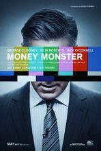 Plakat filmu Zakładnik z Wall Street