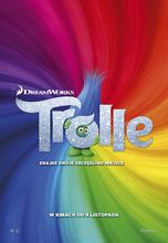 Plakat filmu Trolle