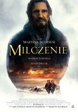 Plakat filmu Milczenie