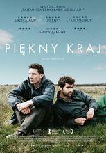 Plakat filmu Piękny kraj
