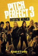 Plakat filmu Pitch Perfect 3