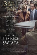 Plakat filmu Wszystkie pieniądze świata