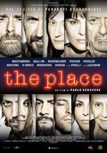 Plakat filmu The Place