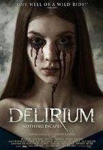 Plakat filmu Delirium