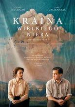 Plakat filmu Kraina wielkiego nieba