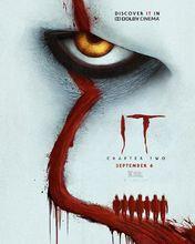 Plakat filmu To: Rozdział 2
