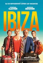 Plakat filmu Ibiza