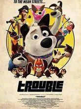 Movie poster Urwis