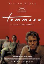 Plakat filmu Tommaso