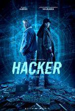 Plakat filmu Haker
