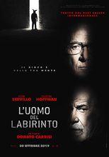 Plakat filmu W labiryncie