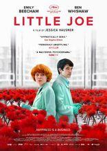 Plakat filmu Kwiat szczęścia