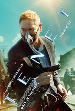 Plakat filmu Tenet