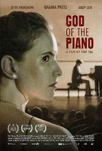 Plakat filmu Bóg fortepianu