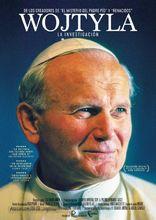 Plakat filmu Wojtyła. Śledztwo