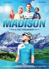 Plakat filmu Madison