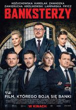 Movie poster Banksterzy