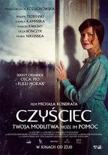Movie poster Czyściec