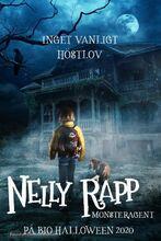 Plakat filmu Nelly Rapp - Upiorna agentka