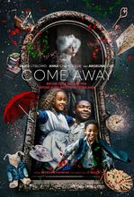Plakat filmu Come Away