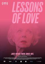 Plakat filmu Lekcja miłości