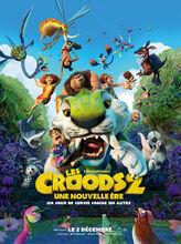 Movie poster Krudowie 2: Nowa Era