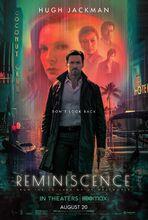 Plakat filmu Reminiscencja
