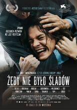 Movie poster Żeby nie było śladów