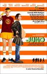 Plakat filmu Juno